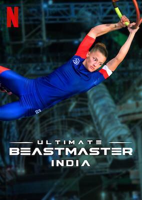 Ultimate Beastmaster India