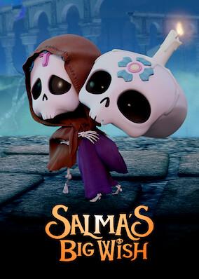 Salma's Big Wish